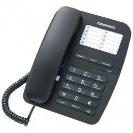 Teléfono Daewoo DTC 240 con manos libres