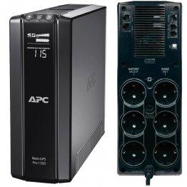 S.A.I. de línea interactiva Back-UPS PRO 1200 VA