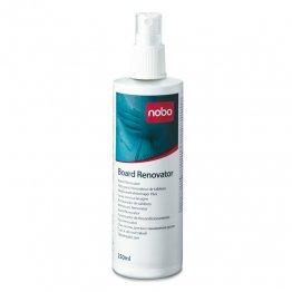 Spray renovador Nobo para pizarra 250ml.