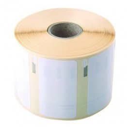 Cinta Dymo térmica Labelwriter. 32 x 57 mm. Blanco/Papel. Referencia: S0722540