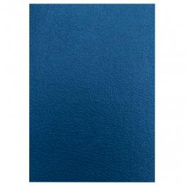 Cubiertas de encuadernación Ibiscolex A4. Color: Azul. 50 ud./Caja