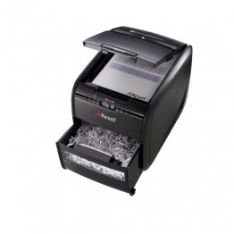 Destructora automática Rexel Auto+ 60X Personal