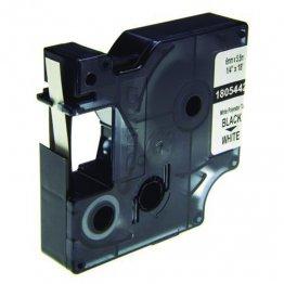 Cintas DYMO Rhino Pro 5000 / 5200 poliester 6mm blanco