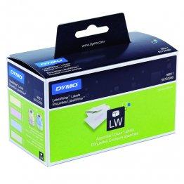 Cintas Labelwriter 89x28 mm Surtidos/plástico (520 uds.)