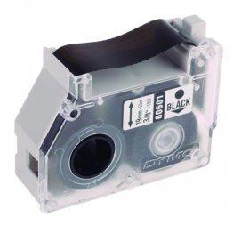 Cintas Dymo electrónica D2 32mmx50m. Negro