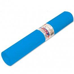 Papel autoadhesivo Aironfix Unicolor mate. Rollos de 45x20cm. Azul
