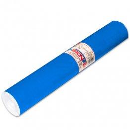Papel autoadhesivo Aironfix Unicolor brillante Rollos de 45x20cm. Azul