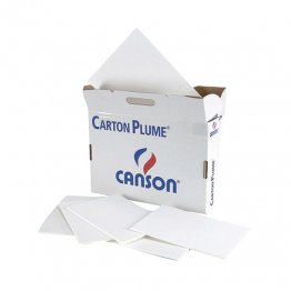 Cartón pluma classic A3 Blanco Espesor 5mm