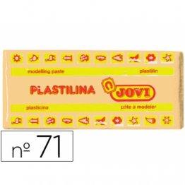 Plastilina Jovi 150gr. Carne