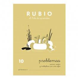 Cuadernos Rubio Problemas 10
