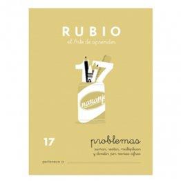 Cuadernos Rubio Problemas 17