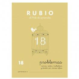 Cuadernos Rubio Problemas 18