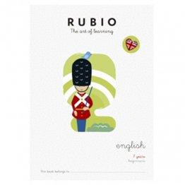 Cuadernos Rubio Inglés Beginners 7