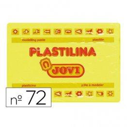 Plastilina Jovi 350gr amarillo