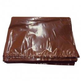 Bolsas para disfraces 25 unid marrón