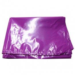 Bolsas para disfraces 25 unid violeta