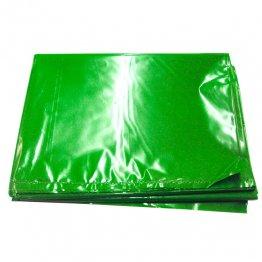 Bolsas para disfraces 25 unid verde claro