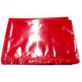 Bolsas para disfraces 25 unid rojo